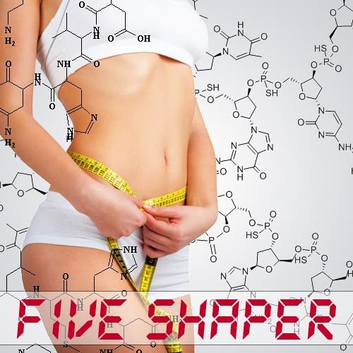 《10個セット+2個おまけ送料無料》FIVE SHAPER (ファイブシェイパー)ダイエット サプリ ダイエットサプリ サプリメント レディース