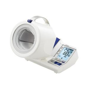 【即納】上腕式血圧計 オムロン HEM-1011 ◆送料無料・代引料無料◆[デジタル表示 上腕血圧計 omron デジタル血圧計 電子血圧計 正確測定をサポート]