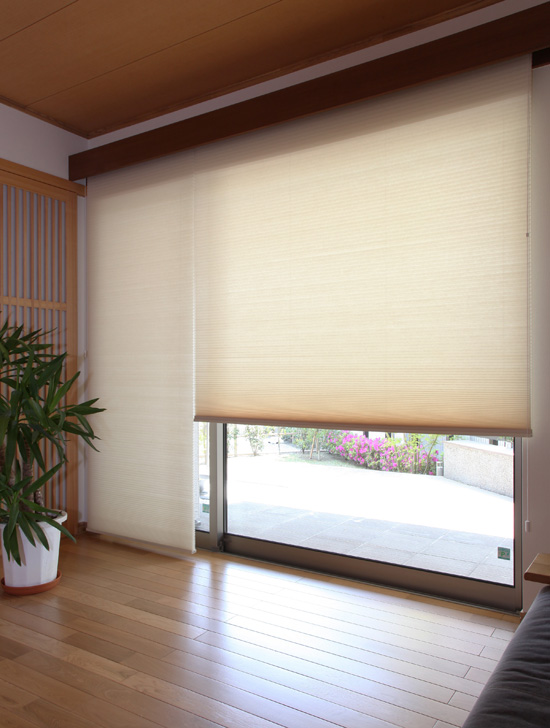 Attractive Honeycomb Shades 880 × 1350 Store [honeycomb Screen Blinds Curtains Roll  Screen Shade Insulation Energy Energy Saving Thermal Insulation]