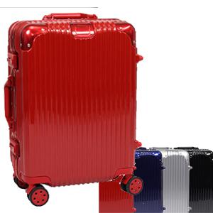 スーツケース小旅行用35リットル ★送料無料★ 【スーツケース101 Sサイズ DH101】[4輪キャリーケース 小さいキャリーケース 4輪スーツケース 旅行カバン]