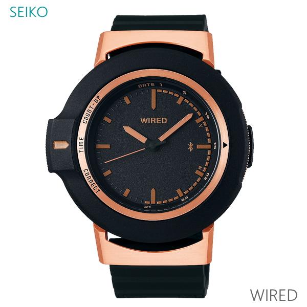 メンズ 腕時計 7年保証 セイコー ワイアード AGAB403 正規品 SEIKO WIRED