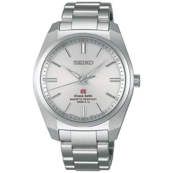 人気の春夏 【7年保証】グランドセイコー GS メンズ腕時計  メンズ腕時計 男性用 強化耐磁 品番:SBGX091 国内正規品 拭き布(クロス)付, 美津和タイガー株式会社:e2970dde --- hafnerhickswedding.net