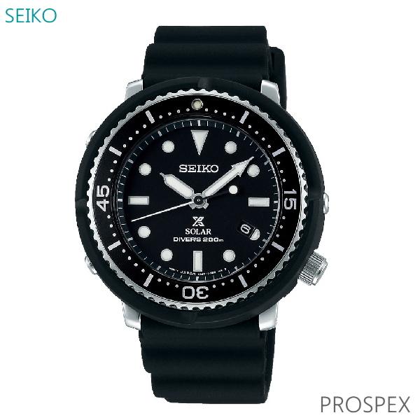 レディース 腕時計 7年保証 送料無料 セイコー プロスペックス ソーラー STBR007 正規品 DIVER SCUBA LOWERCASE