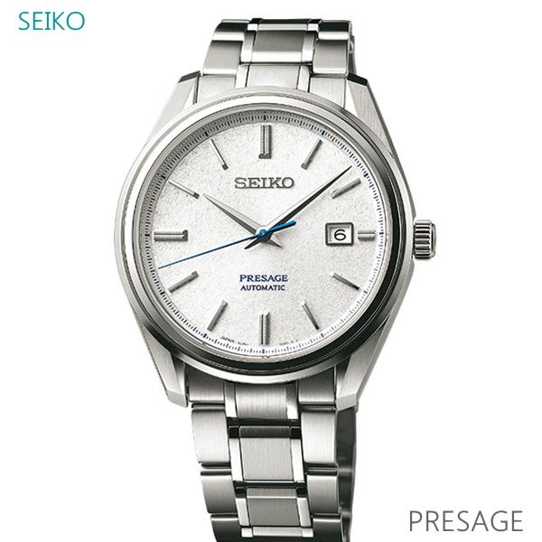 メンズ 腕時計 7年保証 送料無料 セイコー プレザージュ 自動巻 SARA015 正規品 SEIKO Presage