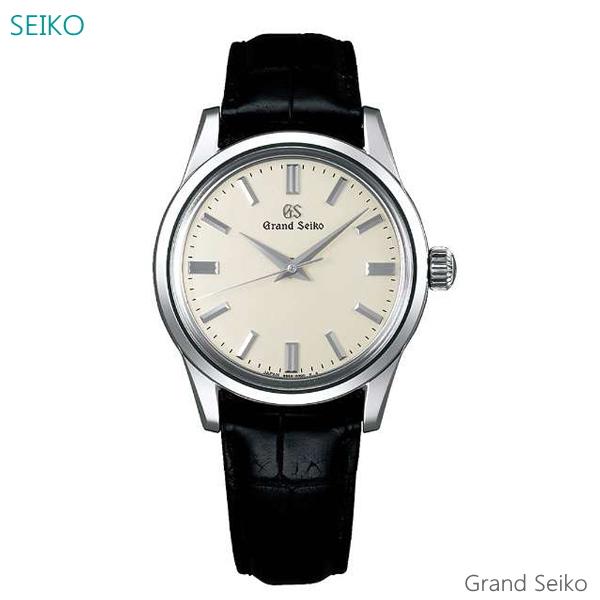 メンズ 腕時計 7年保証 送料無料 グランドセイコー 手巻式 SBGW231 正規品 Grand Seiko Elegance Collection