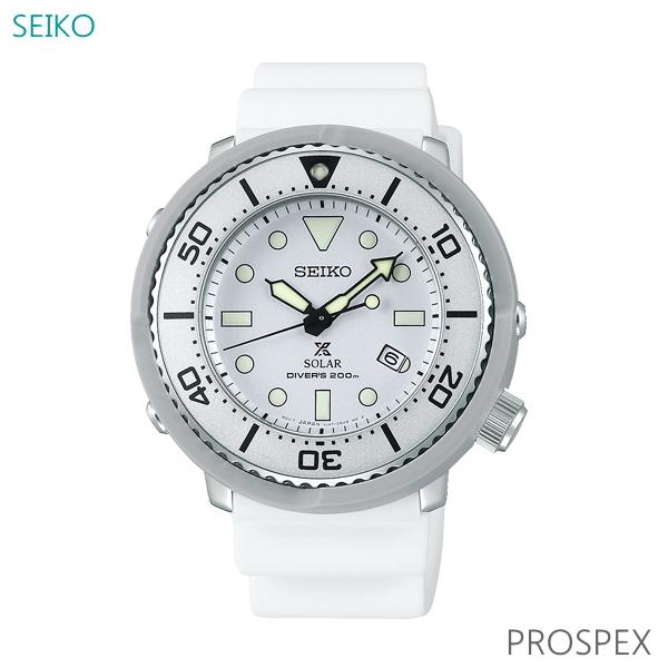 メンズ 腕時計 7年保証 送料無料 セイコー プロスペックス ダイバースキューバ ソーラー SBDN051 正規品 LOWERCASEモデル