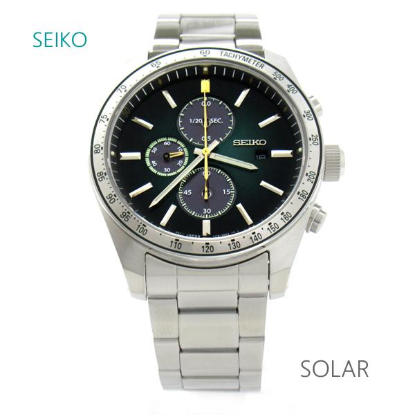 メンズ 腕時計 7年保証 送料無料 セイコー セレクション ソーラー SBPY153 正規品 SEIKO クオーツウオッチ50周年記念限定モデル