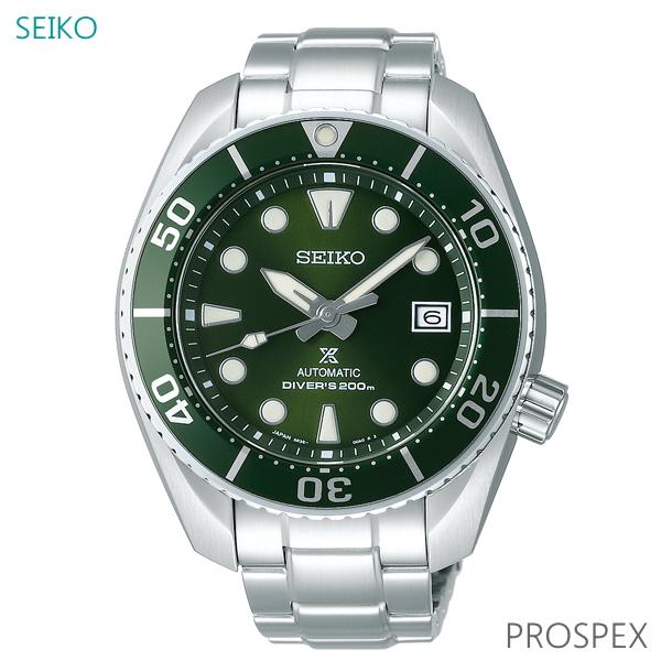 メンズ 腕時計 7年保証 送料無料 セイコー プロスペックス 自動巻 SBDC081 正規品 SEIKO PROSPEX