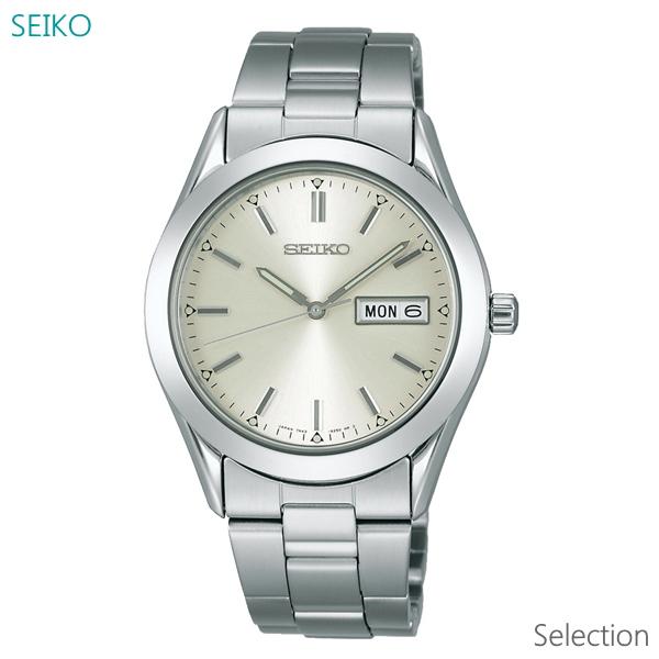 メンズ腕時計 7年保証 セイコー SCDC083 正規品 SEIKO SELECTION