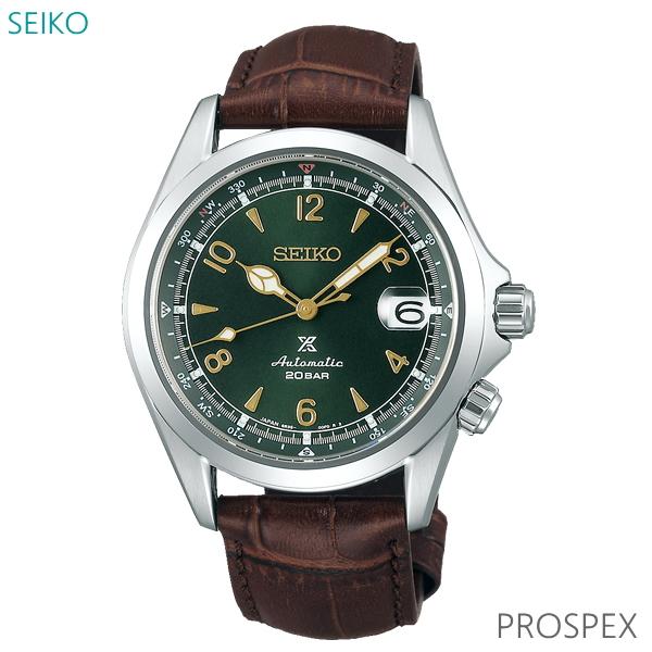 メンズ 腕時計 7年保証 送料無料 セイコー プロスペックス 自動巻 SBDC091 正規品 SEIKO PROSPEX