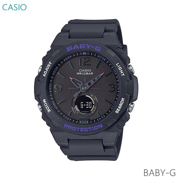 レディース 腕時計 7年保証 カシオ BABY-G BGA-260-1AJF 正規品 CASIO ヴィンテージテイスト