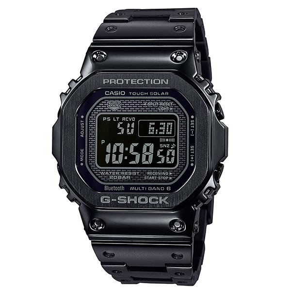 メンズ 腕時計 7年保証 送料無料 カシオ G-SHOCK ORIGIN ソーラー 電波 GMW-B5000GD-1JF 正規品