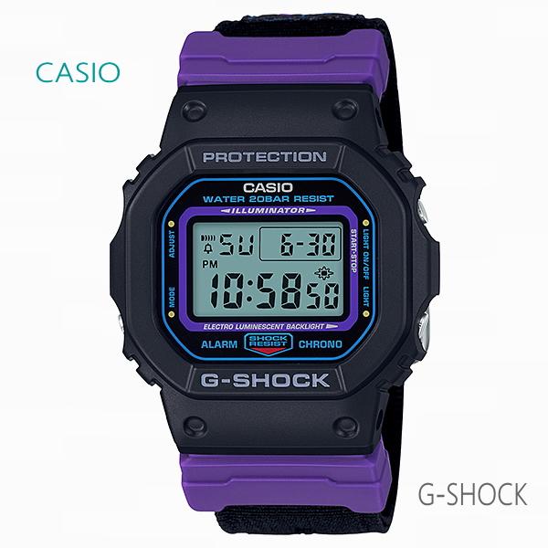 メンズ 腕時計 7年保証 カシオ G-SHOCK DW-5600THS-1JR 正規品 CASIO Throwback 1990s