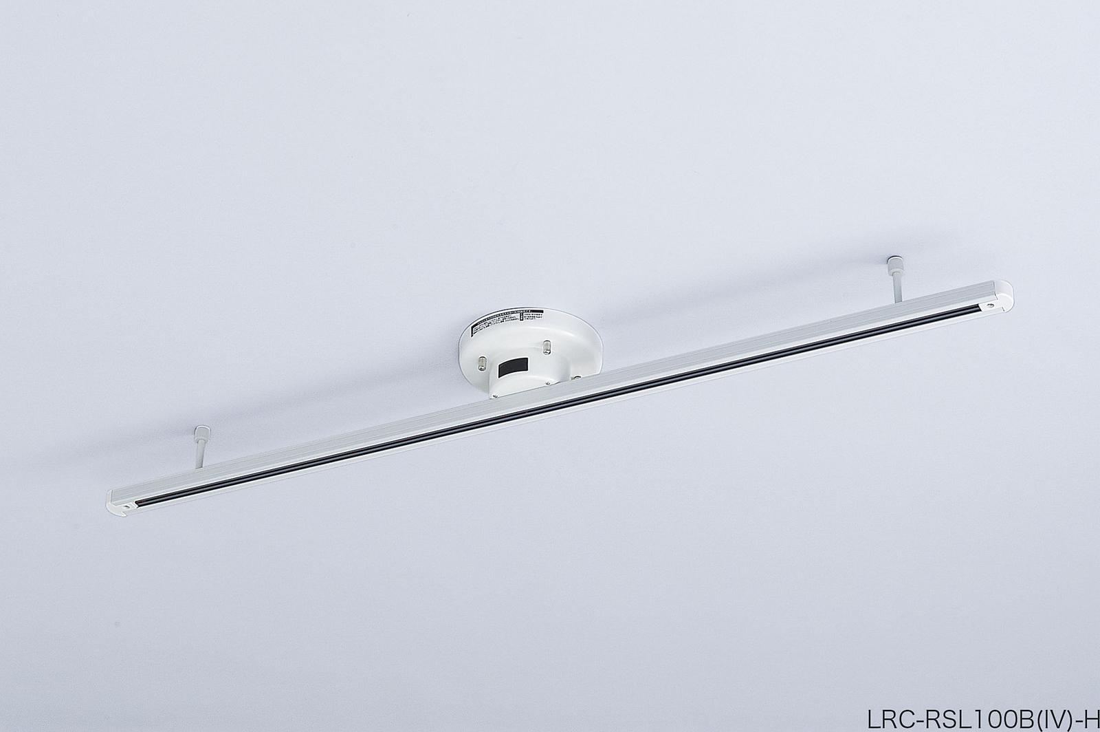 【送料無料】ELPA(エルパ) ライティングバー LRC-RSL100B(IV)【10P03Dec16】【smtb-u】【送料込み】