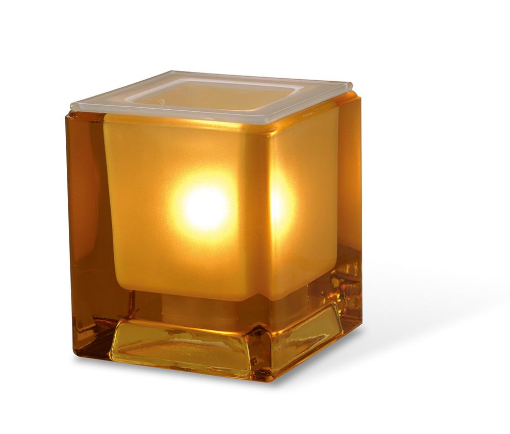 【送料無料】【送料無料】アロマランプ CUBICO Amber/KL-10165/キシマ【10P03Dec16】【smtb-u】【送料込み【10P03Dec16】【smtb-u】【送料込み
