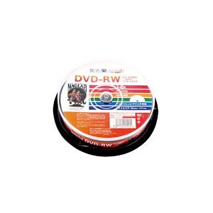 【送料無料】繰り返し録画用DVD-RW HIDISC ビデオ用 CPRM対応 DVD-RW 2倍速 10枚入×50個セット スピンドル ワイドプリント対応 HDDRW12NCP10×50P 【smtb-u】【送料込み】/スポーツ/記念/撮影/録画/記録【10P03Dec16】