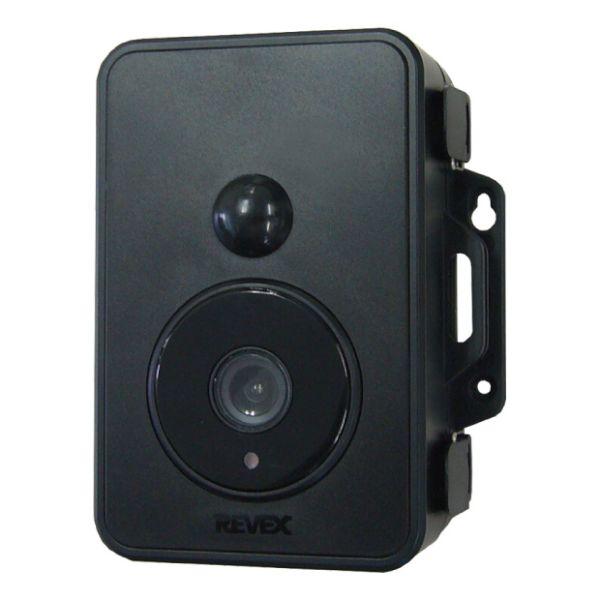 ◆高品質 侵入者やストーカーをセンサーが感知すると その場でmicroSDカードに自動録画します 防雨型 アイテム勢ぞろい SD1500 REVEX SDカード録画式センサーカメラ