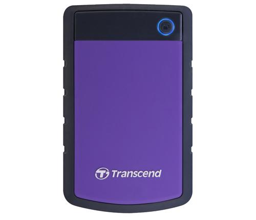 【送料無料】正規国内販売代理店】トランセンド(Transcend) USB3.0 ポータブルHDD StoreJet 2.5 4TB TS4TSJ25H3P【10P03Dec16】【smtb-u】【送料込み】