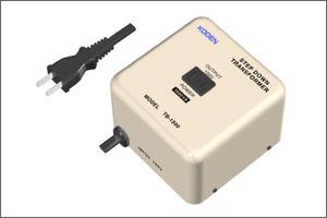 【送料無料】海外旅行用 110V~130V地域対応 変圧器 TB-1500 /海外旅行便利グッズ【旅行用品】【10P03Dec16】【smtb-u】【送料込み】
