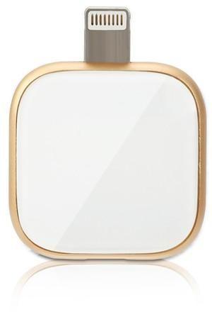 ライトニングケーブル USBフラッシュドライブ USBメモリ iPhone - 256GB - ゴールド - China