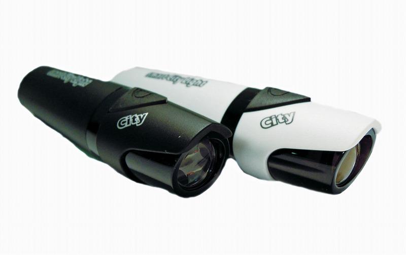 2020 単3×2本 電池付 点灯 点滅 700cdスーパーセール お買い物マラソン ポイント消化 Smart 出色 フロント用 自転車用 ロードバイク LEDライト : CITY-183
