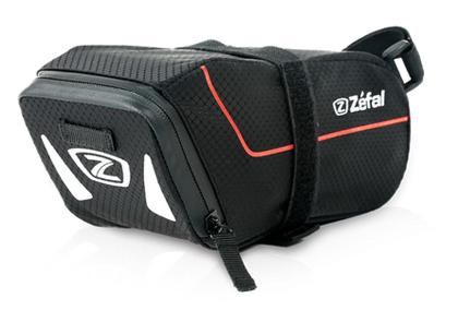代引き不可 超軽量サドルバッグ スーパーセール お買い物マラソン ポイント消化 Z-LIGHT PACK サドルバッグ 自転車 ロードバイク 鞄 Lサイズ サイクリング 買物 ZEFAL