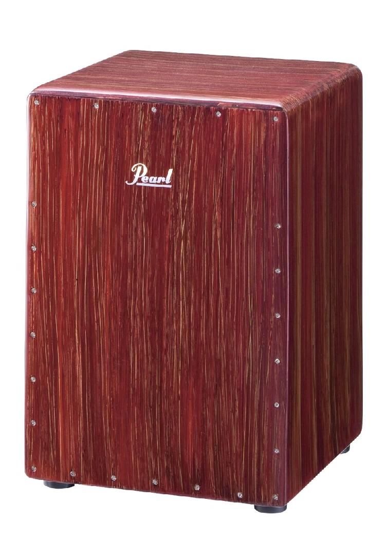 ●Pearl Boom Box Cajon ブームボックスカホン(PCJ-633BB)