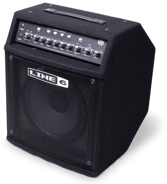 ●LINE6 BASS AMP Low Down 150 - 150 Watt Mono 1 x12