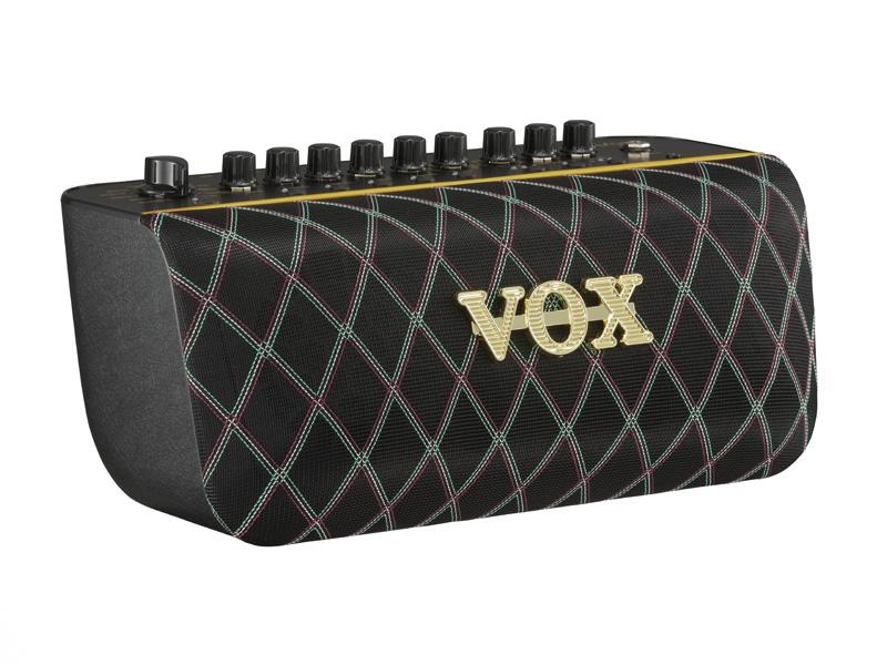 【お買い物マラソン実施!9日20:00~16日1:59迄】【在庫あり、即日出荷】 VOX Adio Air GT (ADIO-AIR-GT) ヴォックス モデリング・ギターアンプ/ オーディオ・スピーカー サイズを超えた50W アンプ【KK9N0D18P】