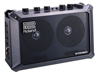 ROLAND MOBILE CUBE__