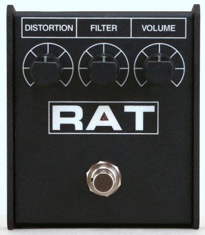 【正規輸入品】proco RAT2《ディストーション》 【KK9N0D18P】
