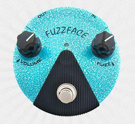 【お買い物マラソン実施!9日20:00~16日1:59迄】Jim Dunlop FFM3 (FFM-3)Fuzz Face Mini Hendrix 《ジミ・ヘンドリクス・ファズ・フェイス》Jimi Hendrix Fuzz Face Mini 【KK9N0D18P】