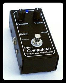 """【在庫有り・即出荷】Demeter《コンプレッサー》Comp-1""""Complator"""" 【KK9N0D18P】"""