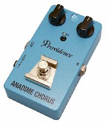 ProvidenceANADIME CHORUS (ADC-3) コーラス