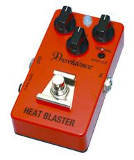 Providence HEAT BLASTER (HBL-2) ハイゲイン・ディストーション