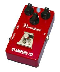 Providence STAMPEDE OD (SOV-2) オーバー・ドライヴ