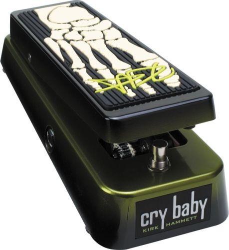 【在庫あり・即日出荷 Kirk!】Jim Dunlop Cry BabyKH95 Kirk Signature Hammett (METALLICA) (METALLICA) Signature Wahメタリカ/ カーク・ハメット・シグネチャーモデル【KK9N0D18P】, 龍山村:8b0c88f0 --- sunward.msk.ru