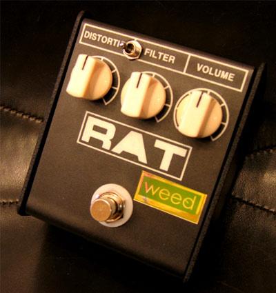 weedproco RAT / 2-WAY Germa MOD