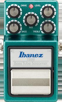 【お買い物マラソン実施!9日20:00~16日1:59迄】【在庫あり・即納】Ibanez TS9B (TS-9B) Bass Tubescreamer  (ベース・チューブスクリーマー) ベース用オーバードライブ 【KK9N0D18P】