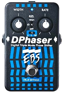 EBS DPhaser《フェイザー》