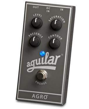 aguilea 【アギュラー】 / AGRO ベース・ディストーション