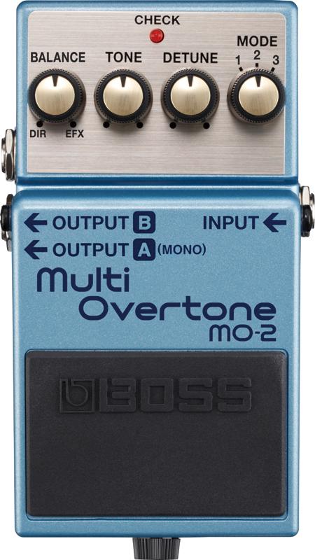 【在庫あり・即日出荷】【送料・代引き手数料無料!】BOSSMO-2 (Multi Overdrive)《マルチ・オーバードライブ》 【KK9N0D18P】