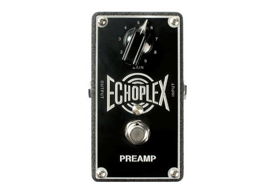 【在庫あり・即日出荷】【送料・代引き手数料無料!】Jim Dunlop EP101 (EP-101) Echoplex Preamp《エコープレックス・プリアンプ》【KK9N0D18P】