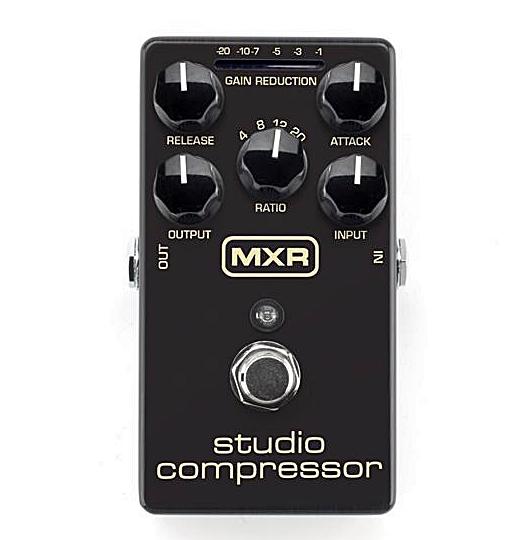 【在庫あり・即納】MXR M76 (M-76) Studio Compressor スタジオ‥コンプレッサー 【KK9N0D18P】
