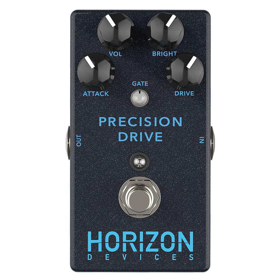 【在庫あり・即日出荷】HORIZON DEVICES / Precision Drive ホライズン・デヴァイス / プレシジョン・ドライブ Overdrive