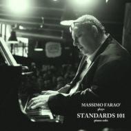 マッシモ・ファラオ・ソロ・ピアノ / スタンダード・ベスト 101コレクション~AtoZ 7CDVenus Records ヴィーナス【KK9N0D18P】