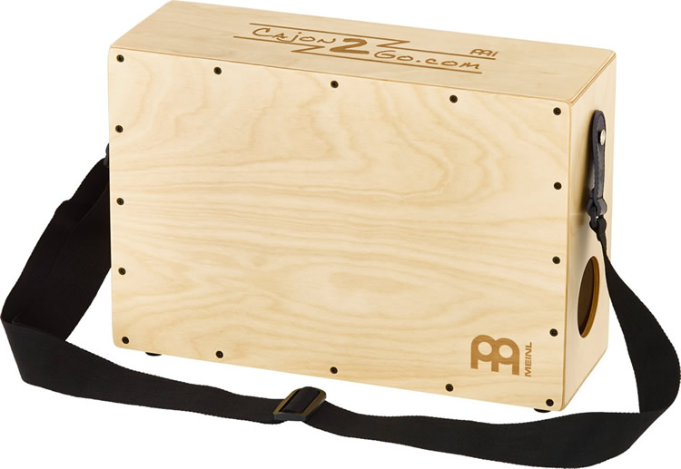 ●マイネルMEINL CAJON2GO SERIES STAND UP CAJON カホン(CAJ2GO-1)