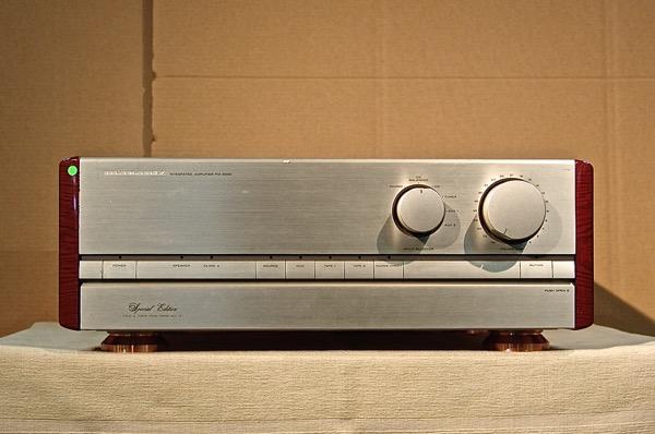【中古】【送料無料】マランツ プリメインアンプ PM-99SE