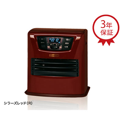 Toyotomi LC-PSL36F-R smart fan hitter * 4, comfort chef's special features, sensor, remote control and eco and eco Barner, spills or valves and tank: 7 L wood up to 10 tatami mats