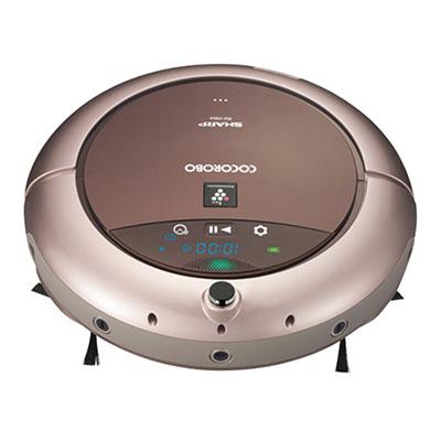 RX-V95A-N お掃除ロボット家電COCOROBO ※3 【送料無料】【カードOK】 シャープ ココロボ ・プラズマクラスター・縦横無じんシステム搭載 【KK9N0D18P】